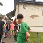Išvyka į Varnių regioninį parką